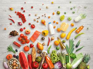 osteoartrose alimentação