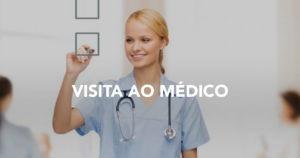 Preparar a visita ao médico
