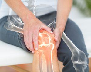 Dia Nacional Contra a Dor Osteoartrose