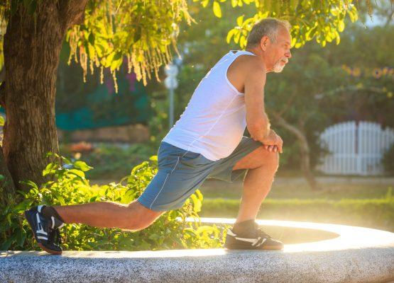 Exercícios Terapêuticos na Osteoartrose