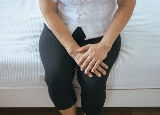 Osteoartrose no Sexo Feminino